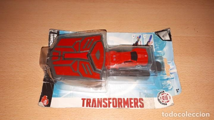 Figuras y Muñecos Transformers: TRASNSFORMERS - Foto 7 - 184810223