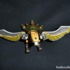 Figuras y Muñecos Transformers: ANTIGUA FIGURA TRANSFORMERS HALCON PAJARO. Lote 184867953