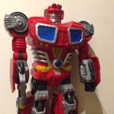 Figuras y Muñecos Transformers: ROBOT. Lote 185773476