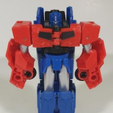 Figuras y Muñecos Transformers: OPTIMUS PRIME - 1 STEP CHANGERS - TRANSFORMERS ROBOTS IN DISGUISE. Lote 185779582