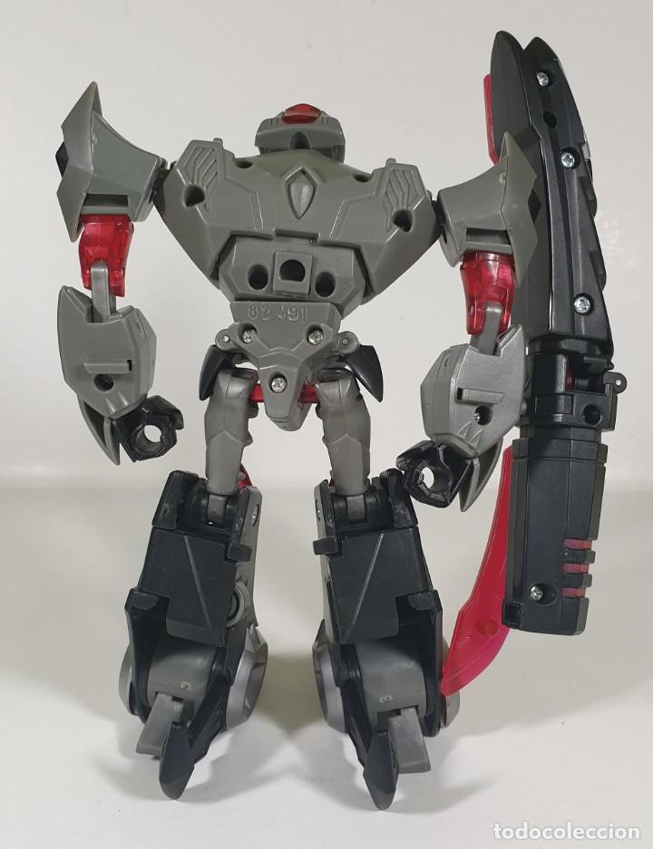 Figuras y Muñecos Transformers: Megatron - Del Boxed Set The Battle Begins de Transformers Animated - Foto 2 - 185781107