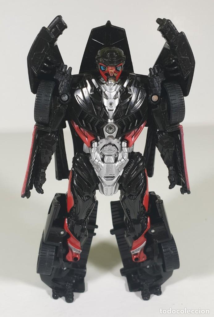 Figuras y Muñecos Transformers: Bumblebee y Hot Rod 1-Step Turbo Changer - Set exclusivo de Walmart - Transformers The Last Knight - Foto 5 - 185781826