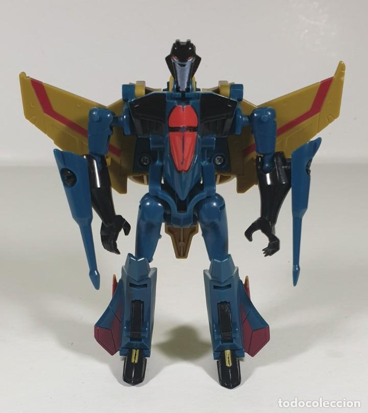 DIRGE - TRANSFORMERS ANIMATED - ACTIVATORS (Juguetes - Figuras de Acción - Transformers)
