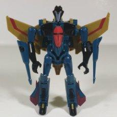 Figuras y Muñecos Transformers: DIRGE - TRANSFORMERS ANIMATED - ACTIVATORS . Lote 185782046
