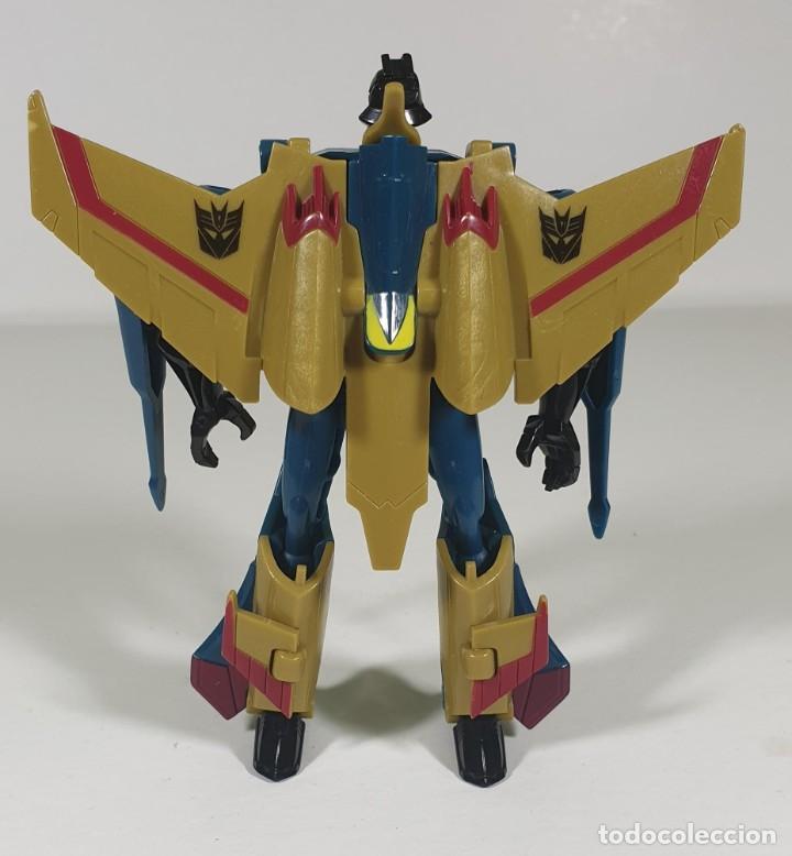 Figuras y Muñecos Transformers: Dirge - Transformers Animated - Activators - Foto 2 - 185782046