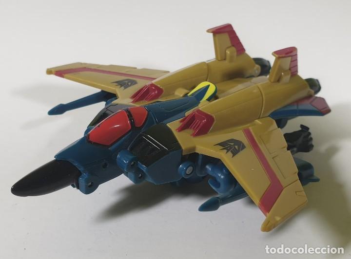 Figuras y Muñecos Transformers: Dirge - Transformers Animated - Activators - Foto 3 - 185782046