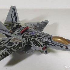 Figuras y Muñecos Transformers: STARSCREAM - STEALTH FORCE - TRANSFORMERS DARK OF THE MOON. Lote 185782568