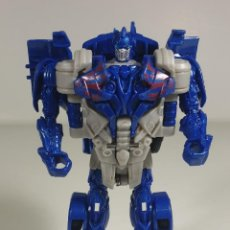 Figuras y Muñecos Transformers: OPTIMUS PRIME - 1-STEP CHANGERS CYBERFIRE - TRANSFORMERS THE LAST KNIGHT . Lote 185782800