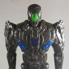 Figuras y Muñecos Transformers: LOCKDOWN - TITAN SERIES - TRANSFORMERS AGE OF EXTINCTION. Lote 185783960