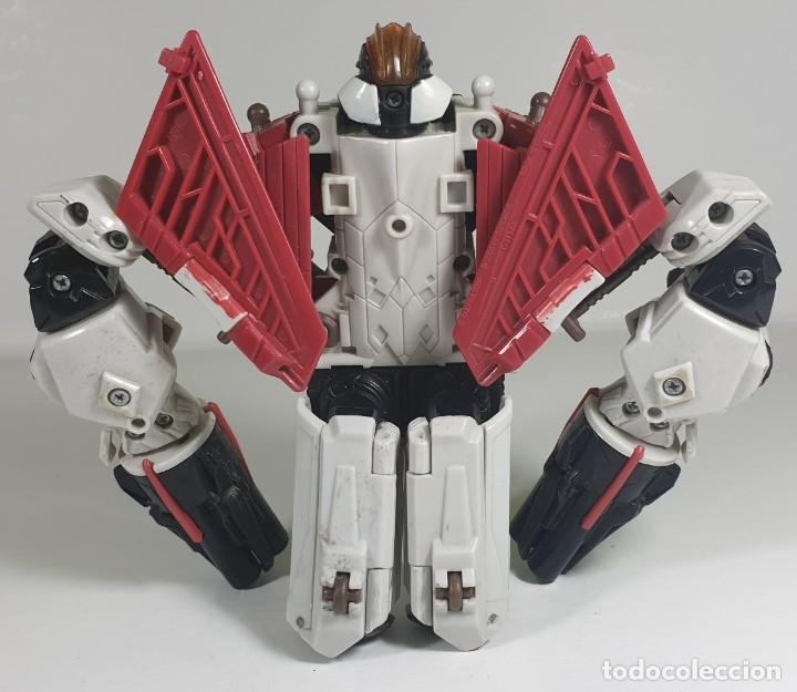 Figuras y Muñecos Transformers: Ramjet - Exclusivo de WalMart - Transformers Revenge of the Fallen - Foto 2 - 185784543