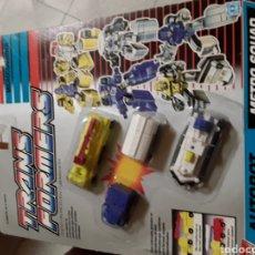 Figuras y Muñecos Transformers: TRANSFORMERS HASBRO. Lote 186265263