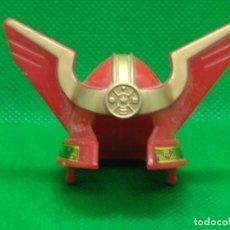 Figuras y Muñecos Transformers: CASCO TRANSFORMERS POWER RANGERS. Lote 186450906
