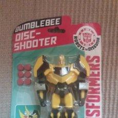 Figuras y Muñecos Transformers: TRANSFORMES -BLUMBLEBEE-. Lote 187126812