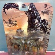 Figuras y Muñecos Transformers: STARSCREAM ROBOT REPLICAS HASBRO 2009. Lote 188438156