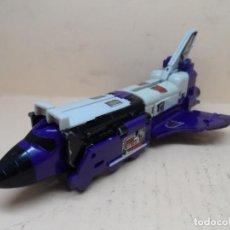 Figuras y Muñecos Transformers: TRANSFORMERS G1 ASTROTRAIN 1985 HASBRO. Lote 188469733