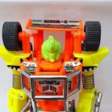Figuras y Muñecos Transformers: TRANSFORMER RIDER 1 AÑOS 80. Lote 188639746