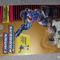Figuras y Muñecos Transformers: TRANSFORMERS AUTOBOT PROTECTOBOT GROOVE. Lote 188732522