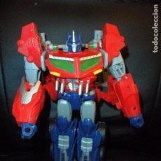 Figuras y Muñecos Transformers: OPTIMUS PRIME - TRANSFORMERS -. Lote 190458180