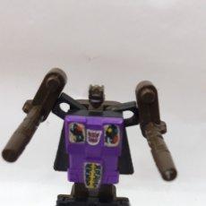 Figuras y Muñecos Transformers: TRANSFORMERS AVIÓN AÑOS 80. Lote 190699482