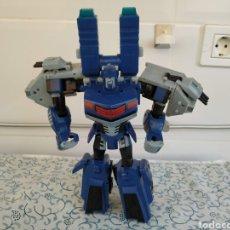 Figuras y Muñecos Transformers: TRANSFORMER VINTAGE ELECTRONICO. Lote 190791293