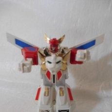 Figuras y Muñecos Transformers: M69 MUÑECO BOOTLEG TRANSFORMERS POWER RANGERS. Lote 30331623