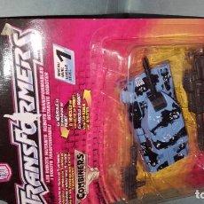 Figuras y Muñecos Transformers: TRANSFORMERS DE HASBRO. Lote 191264802