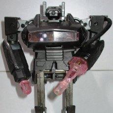Figuras y Muñecos Transformers: TRANSFORMERS SHOCKWAVE, RADIOSHACK, GALACTIC MAN, ASTRO MAGNUM. Lote 191365597