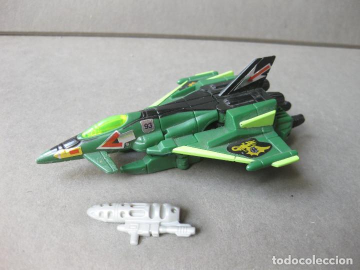 TRANSFORMERS GENERATION 2 - DECEPTICON EAGLE EYE - TAKARA 1992 HASBRO (Juguetes - Figuras de Acción - Transformers)