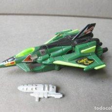 Figuras y Muñecos Transformers: TRANSFORMERS GENERATION 2 - DECEPTICON EAGLE EYE - TAKARA 1992 HASBRO. Lote 192801815