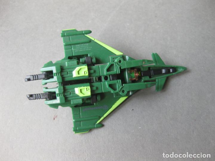 Figuras y Muñecos Transformers: TRANSFORMERS GENERATION 2 - DECEPTICON EAGLE EYE - TAKARA 1992 HASBRO - Foto 3 - 192801815