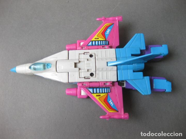 Figuras y Muñecos Transformers: TRANSFORMERS WL-147 BUSTER ROBOT - Foto 2 - 192803611