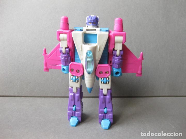 Figuras y Muñecos Transformers: TRANSFORMERS WL-147 BUSTER ROBOT - Foto 4 - 192803611