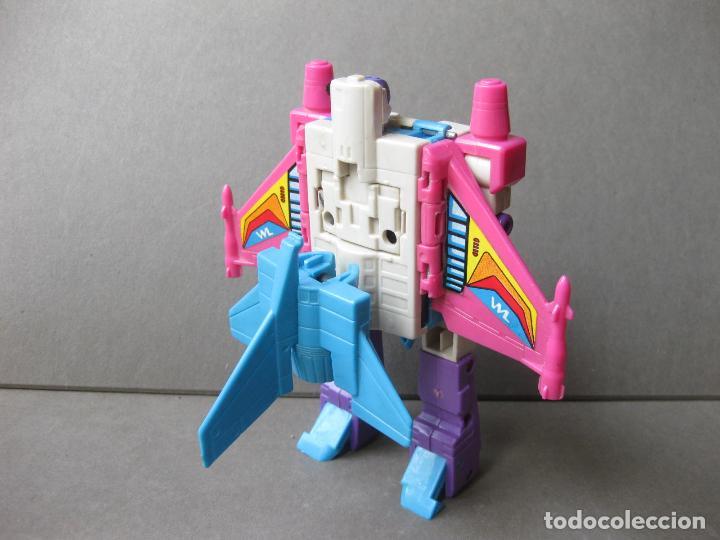 Figuras y Muñecos Transformers: TRANSFORMERS WL-147 BUSTER ROBOT - Foto 5 - 192803611