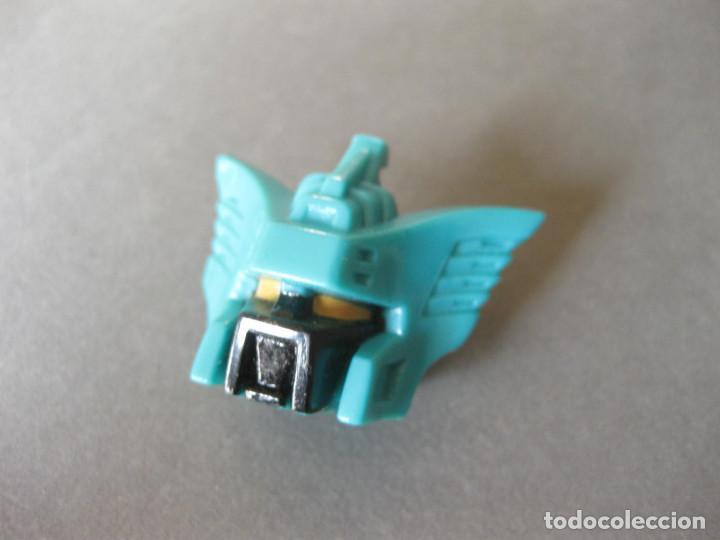 Figuras y Muñecos Transformers: TRANSFORMERS WL-147 BUSTER ROBOT - Foto 6 - 192803611