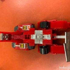Figure e Bambolotti Transformers: ANTIGUO TRANSFORMER. TAL COMO APARECE EN LA FOTO PRINCIPAL MIDE UNOS 10CMS. Lote 194152025