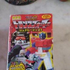 Figuras y Muñecos Transformers: TRANSFORMER G1 .LOTE 2. Lote 194404877