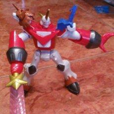Figuras y Muñecos Transformers: TRASFORMER. Lote 194492428