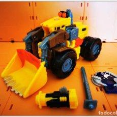 Figuras y Muñecos Transformers: TRANSFORMERS HASBRO CYBERTRON LANDMINE LOOSE COMPLETE. Lote 194985402