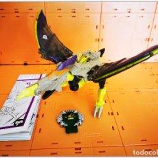 Figuras y Muñecos Transformers: TRANSFORMERS HASBRO CYBERTRON BRIMSTONE LOOSE COMPLETE. Lote 194985815