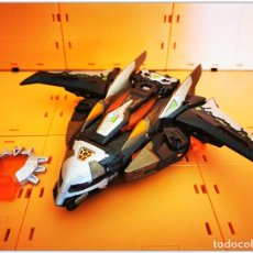 Figuras y Muñecos Transformers: TRANSFORMERS HASBRO CYBERTRON SIDEWAYS LOOSE COMPLETE. Lote 194985932