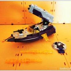 Figuras y Muñecos Transformers: TRANSFORMERS HASBRO CYBERTRON THUNDERBLAST LOOSE COMPLETE. Lote 194985975