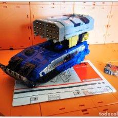 Figuras y Muñecos Transformers: TRANSFORMERS HASBRO CYBERTRON DEFENSE SCATTORSHOT LOOSE COMPLETE. Lote 194986040
