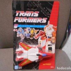 Figuras y Muñecos Transformers: TRANSFORMERS EN BLISTER - RESCUE FORCE ( AUTOBOT ). Lote 195096343