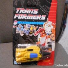 Figuras y Muñecos Transformers: TRANSFORMERS EN BLISTER - RESCUE FORCE ( AUTOBOT ). Lote 195096403