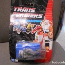 Figuras y Muñecos Transformers: TRANSFORMERS EN BLISTER - RESCUE FORCE ( AUTOBOT ). Lote 195096485