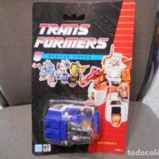 Figuras y Muñecos Transformers: TRANSFORMERS EN BLISTER - RESCUE FORCE ( AUTOBOT ). Lote 195096540