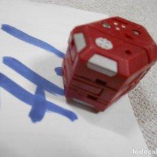 Figuras y Muñecos Transformers: FIGURA DE ACCION TRANSFORMERS. Lote 195207472