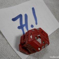 Figuras y Muñecos Transformers: FIGURA DE ACCION TRANSFORMERS. Lote 195207511