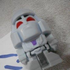 Figuras y Muñecos Transformers: FIGURA DE ACCION TRANSFORMERS. Lote 195208485