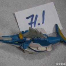 Figuras y Muñecos Transformers: FIGURA DE ACCION TRANSFORMERS. Lote 195208835
